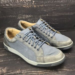 Cole Haan Canvas Sneakers Size 8.5M